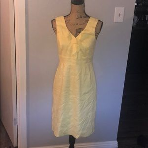 Yellow Dress - Perfect for summer!!!